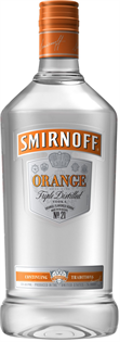Smirnoff Vodka Orange 1.75l